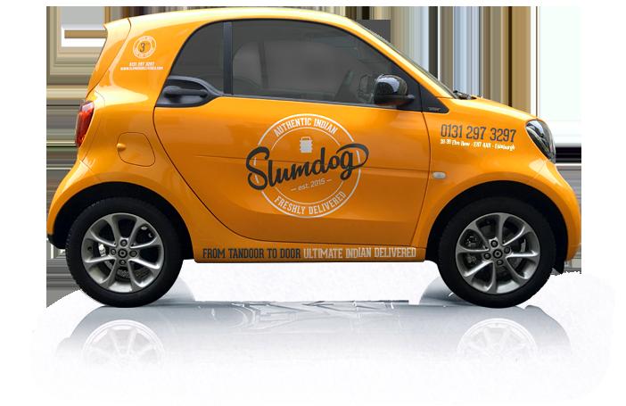 Slumdog Car